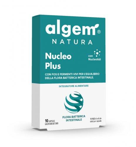 Algem Nucleo Plus - Integratore in Capsule
