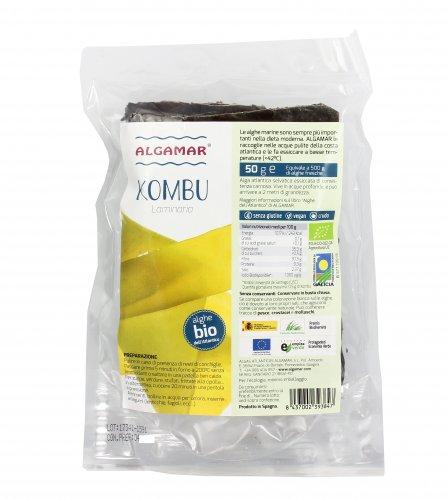 Alghe Kombu Bio