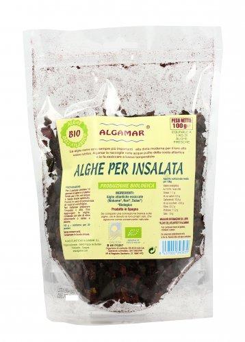 Alghe per Insalata