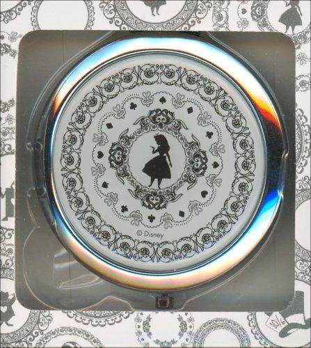 Alice in Wonderland - Specchietto da Borsa