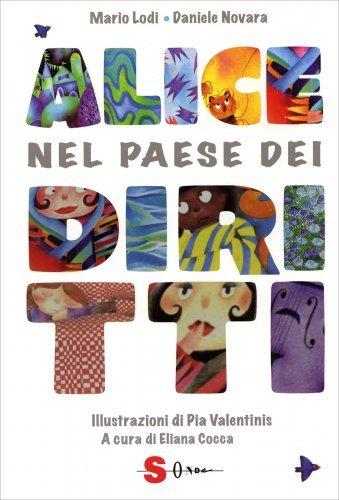 Alice Nel Paese dei Diritti