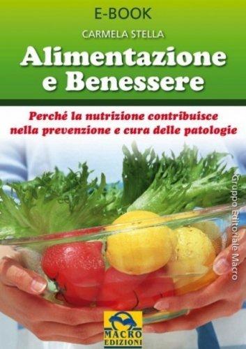 Alimentazione e Benessere (eBook)