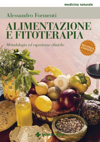 Alimentazione e Fitoterapia (eBook)