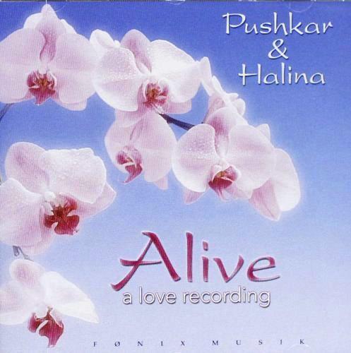 Alive - A Love Recording