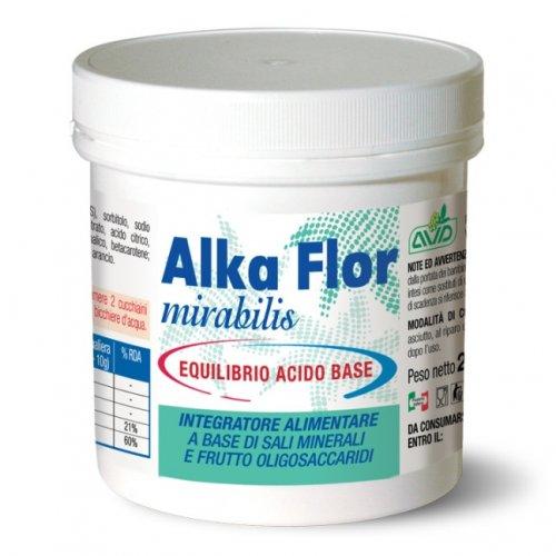 Alka Flor Mirabilis