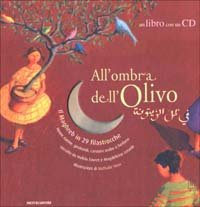 All'Ombra dell'Olivo - Con CD Audio