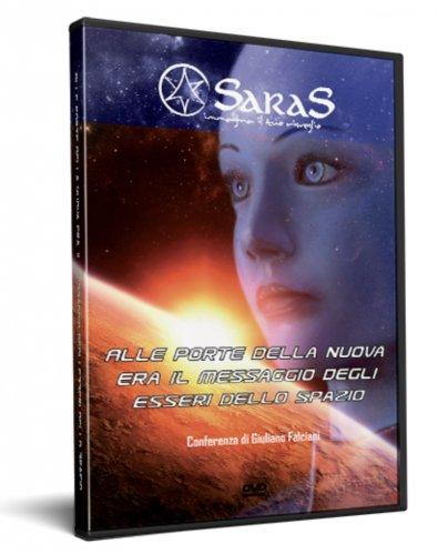 Alle Porte della Nuova Era il Messaggio degli Esseri dello Spazio - DVD