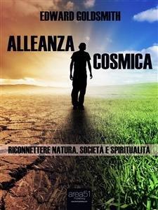 Alleanza Cosmica (eBook)