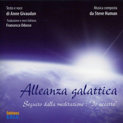 Alleanza Galattica (CD Audio)