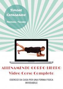 Allenamento Corpo Libero (Videocorso Digitale)