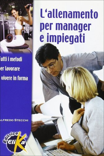 L'Allenamento per manager e impiegati