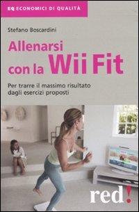 Allenarsi con la Wii-Fit