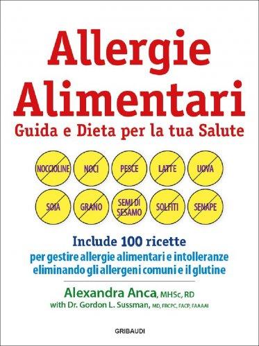 Allergie Alimentari - Guida e Dieta per la Tua Salute