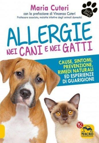 Allergie nei Cani e nei Gatti (eBook)