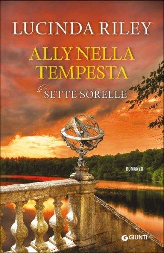 Ally nella Tempesta. Le Sette Sorelle