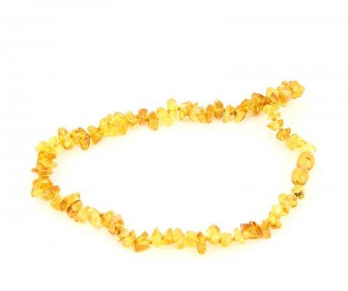 Collana - Almababy Ambra Honey