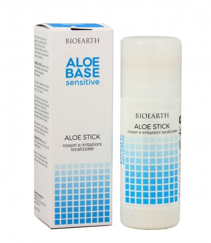 Stick Aloe Base Sensitive