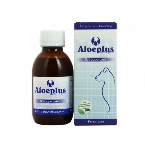 Aloeplus Sciroppo