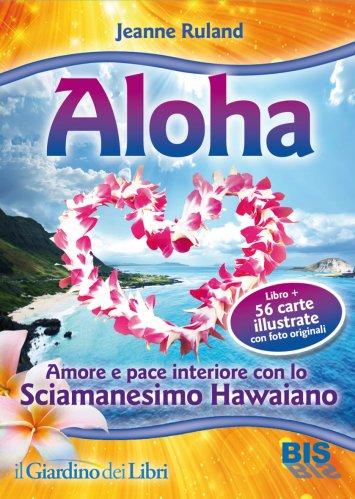 Aloha (Libro + Carte)