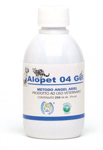 Alopet 04 - 100 ml