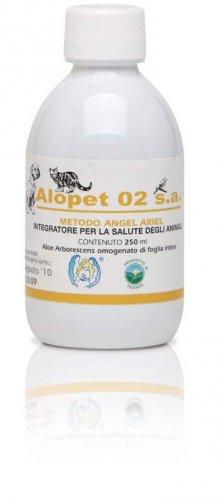 Alopet 02 - 250 ml