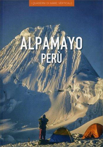 Alpamayo - Perù