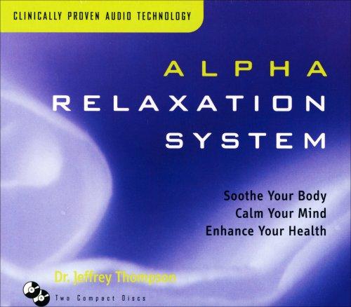 Alpha Relaxation System - Doppio CD
