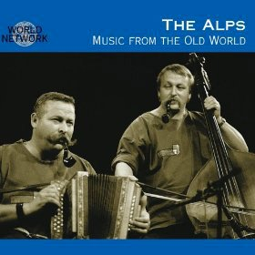 Alpi - The Alps - Music from the Old World
