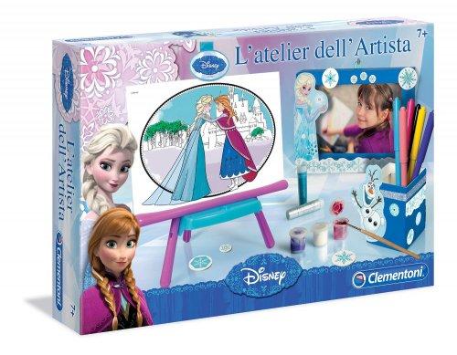 Frozen - L'Atelier dell'Artista