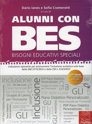 Alunni con BES Bisogni Educativi Speciali