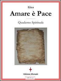Amare è Pace (eBook)