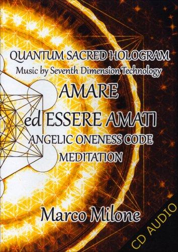 Amare ed Essere Amati - CD Audio