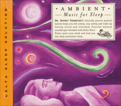 Ambient - Music for Sleep
