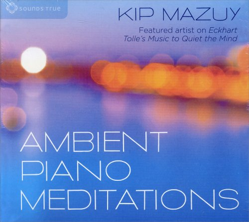 Ambient Piano Meditations