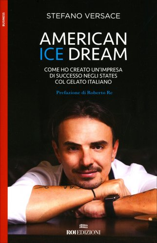 American Ice Dream