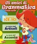 Gli Amici di Grammatica Vol. 2