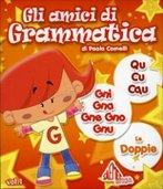 Gli Amici di Grammatica Vol. 1