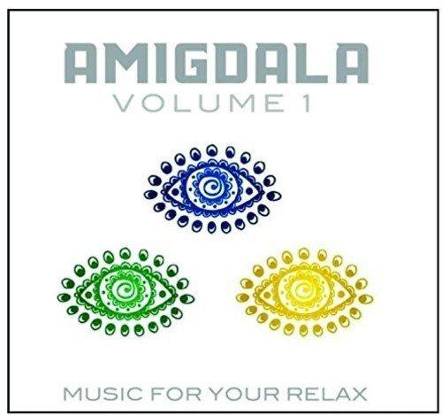 Amigdala Deluxe - Volume 1