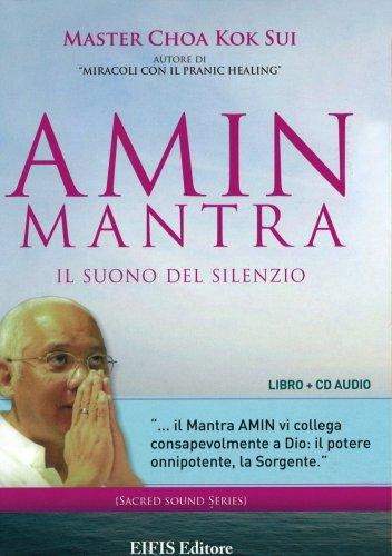 Amin Mantra - Il Suono del Silenzio