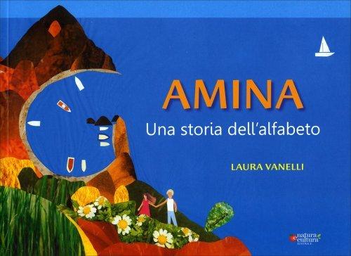 Amina: Una Storia dell'Alfabeto