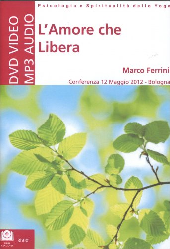 L'Amore che Libera - DVD con CD Mp3