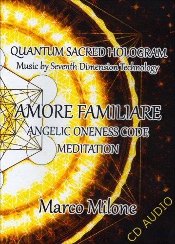 Amore Familiare - CD Audio