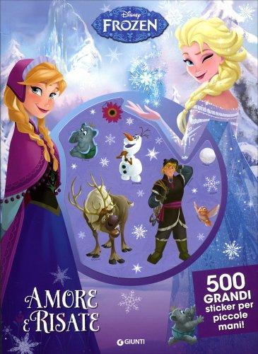 Amore e Risate - Frozen