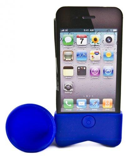 Amplificatore per iPhone - Blu