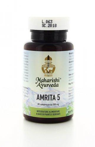 Amrita 5 - Maharishi Ayurveda