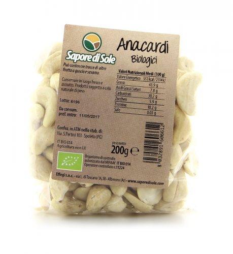 Anacardi Bio