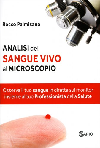 Analisi del Sangue Vivo al Microscopio