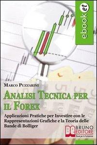 Analisi Tecnica per il Forex (eBook)