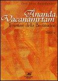Ananda Vacanamrtam - Il nettare della Beatitudine