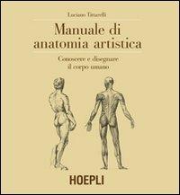 Manuale di Anatomia Artistica